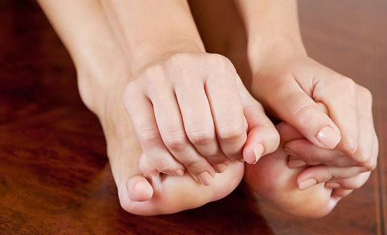 gribok-na-nogah