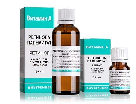 retinola-palmitat