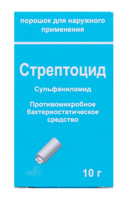 streptotsid-poroshkovyj