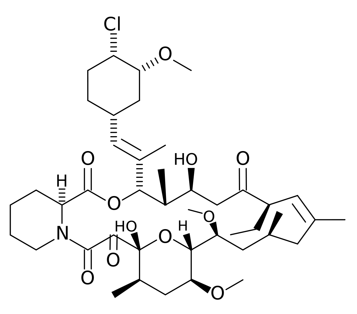 pimekrolimus-formula