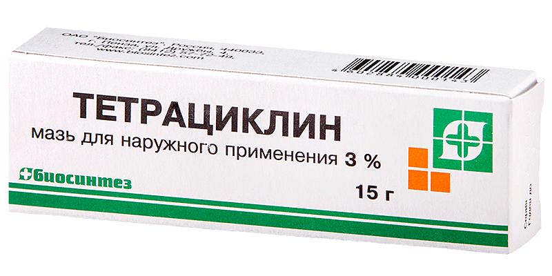 tetratsiklin