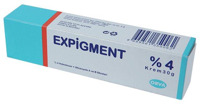ekspigment