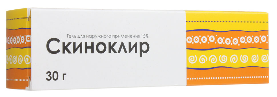 skinoklir