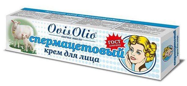 ovis-olio