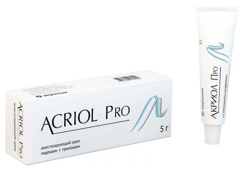 akriol-pro