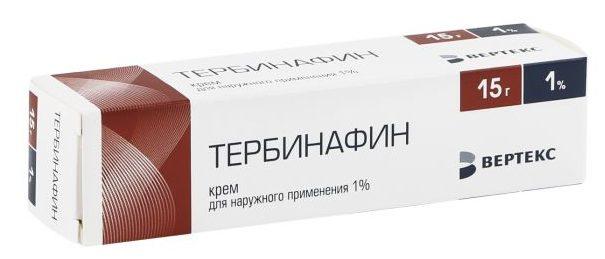 terbinafin