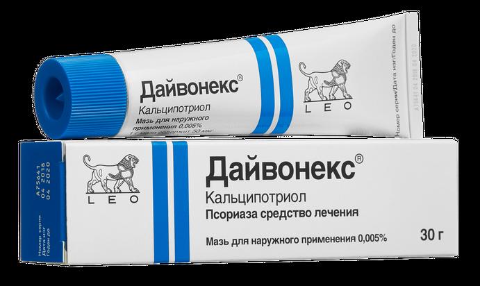 daivoneks