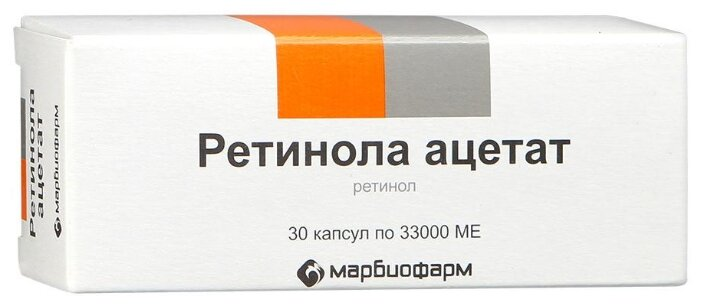 retinola-atsetat