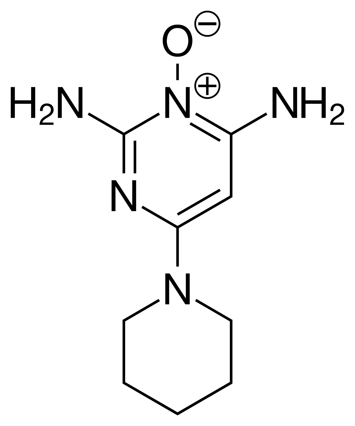 minoksidil