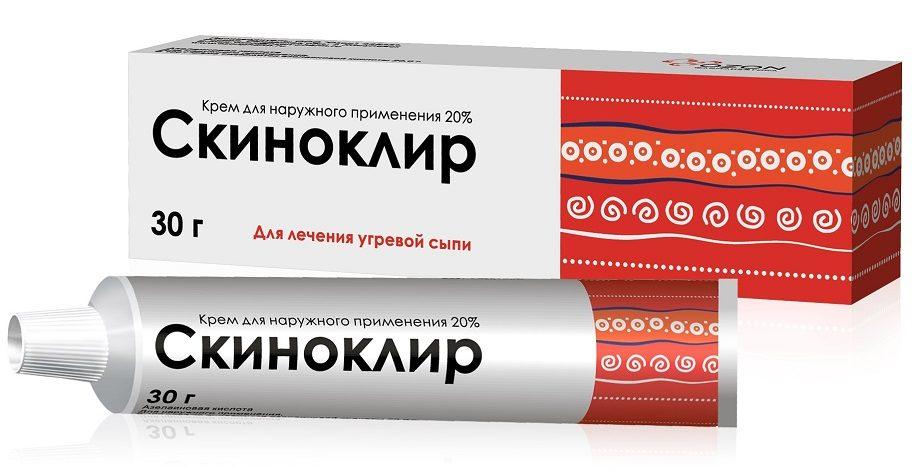 skinoklir-krem-tsena