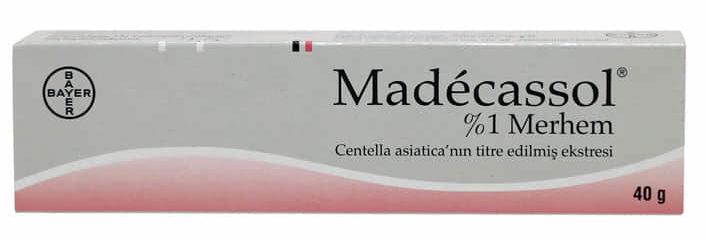 madekassol