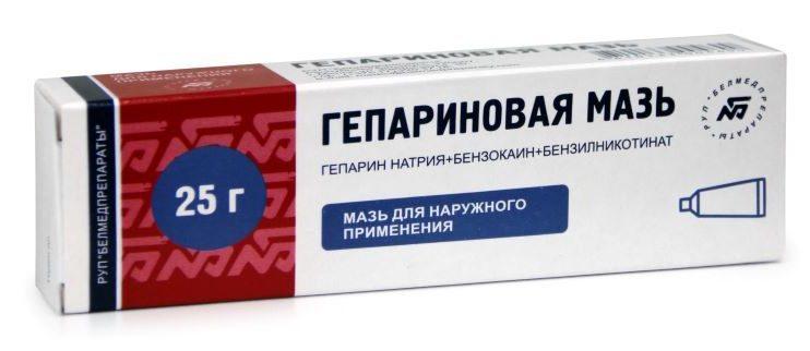 maz-geparinovaya