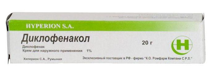 diklofenakol