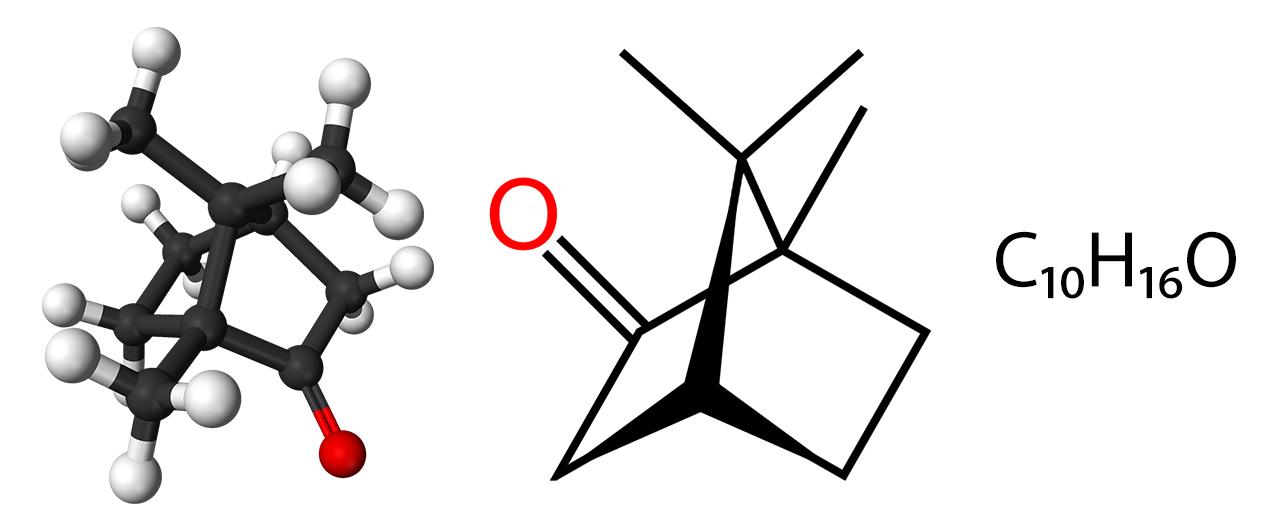 kamfora-formula