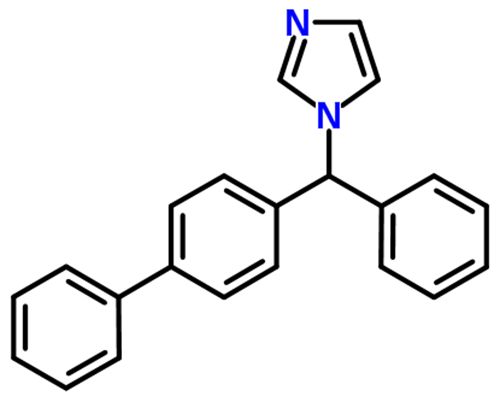 bifonazola-formula