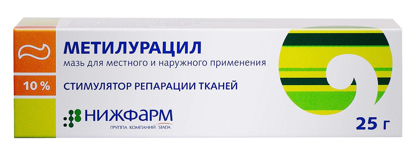 maz-metiluratsil