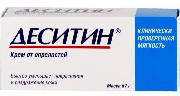 desitin-krem